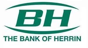 BAnk of herron